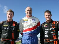 2012 Toyota BTCC Race Cars, 5 of 5