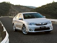 2012 Toyota Camry Hybrid Trifecta , 1 of 14
