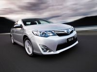 2012 Toyota Camry Hybrid Trifecta , 4 of 14