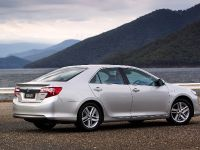 2012 Toyota Camry Hybrid Trifecta , 5 of 14