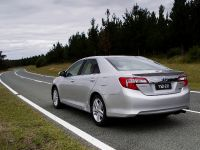 2012 Toyota Camry Hybrid Trifecta , 6 of 14