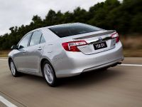 2012 Toyota Camry Hybrid Trifecta , 7 of 14
