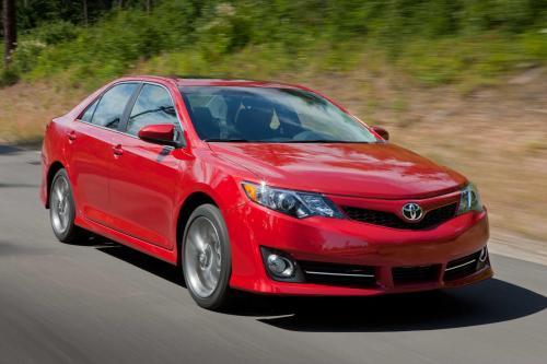 2012 Toyota Camry Цена - $21 955