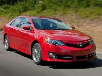 2012 Toyota Camry, 1 of 19