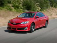 2012 Toyota Camry, 2 of 19