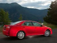 2012 Toyota Camry, 7 of 19