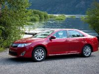 2012 Toyota Camry, 8 of 19