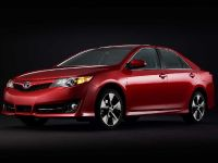 2012 Toyota Camry, 11 of 19