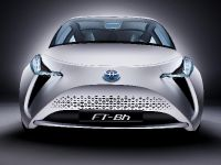 thumbnail image of 2012 Toyota FT-Bh Concept