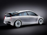 2012 Toyota FT-Bh Concept, 4 of 18