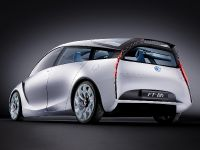 2012 Toyota FT-Bh Concept, 5 of 18