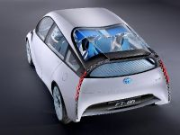 Toyota FT-Bh Concept 2012, 6 of 18