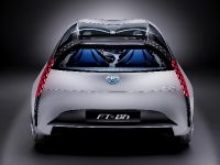 2012 Toyota FT-Bh Concept, 7 of 18