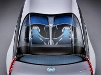 2012 Toyota FT-Bh Concept, 8 of 18
