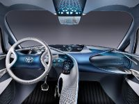 2012 Toyota FT-Bh Concept, 9 of 18