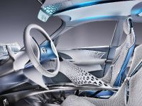 2012 Toyota FT-Bh Concept, 10 of 18