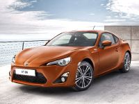 2012 Toyota GT 86, 1 of 13