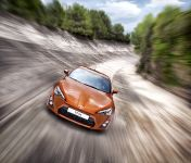 2012 Toyota GT 86, 3 of 13