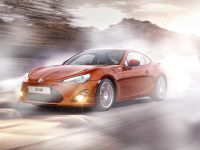 2012 Toyota GT 86, 4 of 13