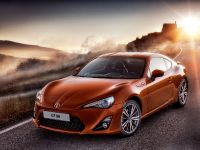 2012 Toyota GT 86, 5 of 13