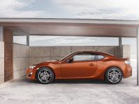 2012 Toyota GT 86, 9 of 13