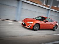 2012 Toyota GT86, 2 of 3