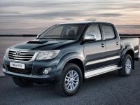 2012 Toyota Hilux, 1 of 4