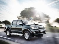2012 Toyota Hilux, 2 of 4