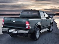 2012 Toyota Hilux, 3 of 4