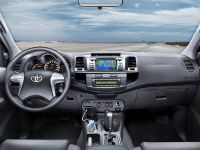 2012 Toyota Hilux, 4 of 4