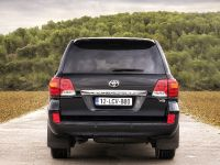 2012 Toyota Land Cruiser V8, 4 of 12