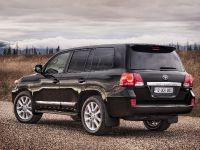 2012 Toyota Land Cruiser V8, 5 of 12