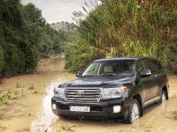 2012 Toyota Land Cruiser V8, 7 of 12