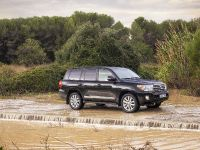2012 Toyota Land Cruiser V8, 8 of 12