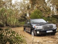 2012 Toyota Land Cruiser V8, 9 of 12