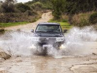 2012 Toyota Land Cruiser V8, 10 of 12