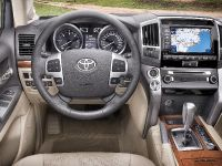 2012 Toyota Land Cruiser V8, 12 of 12