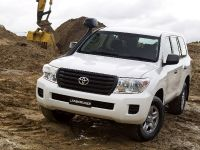 2012 Toyota LandCruiser 200 V8 , 2 of 8