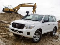 2012 Toyota LandCruiser 200 V8 , 3 of 8