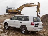 2012 Toyota LandCruiser 200 V8 , 4 of 8