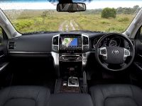 2012 Toyota LandCruiser 200 V8 , 5 of 8