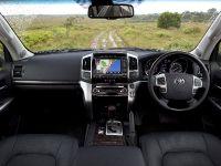 2012 Toyota LandCruiser 200 V8 , 5 of 8