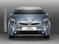 2012 Toyota Prius Family, 1 of 9