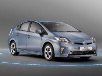 2012 Toyota Prius Family, 2 of 9