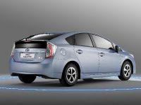 2012 Toyota Prius Family, 4 of 9