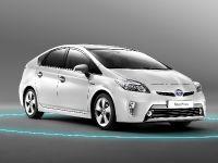 2012 Toyota Prius Family, 5 of 9