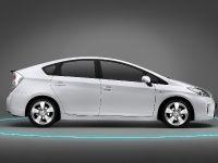2012 Toyota Prius Family, 6 of 9