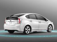 2012 Toyota Prius Family, 7 of 9