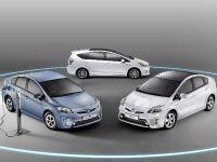 2012 Toyota Prius Family, 9 of 9