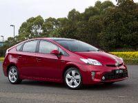 2012 Toyota Prius i-Tech, 1 of 3